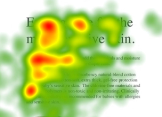 Eyetracking Metrics for Usability Studies