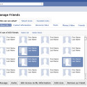 Facebook Privacy Settings Redesign Concept – Part 2