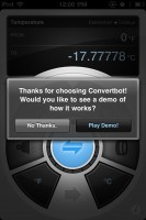 Convertbot Demo