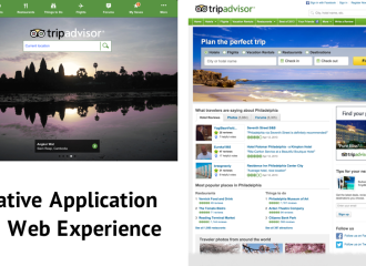 How Native Applications Can Inspire Better Tablet-Optimized Websites