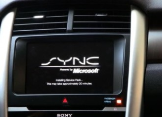 UX principles in action: Feedback systems and Ford SYNC